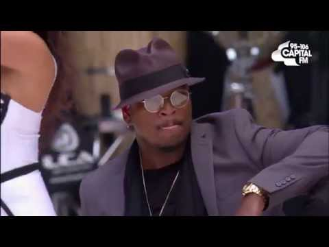 Pitbull - 'Give Me Everything' Ft. Ne-Yo (Summertime Ball 2015)