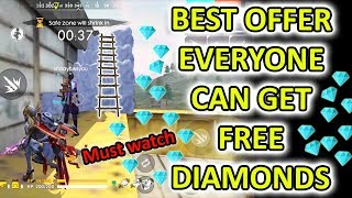How to climb factory top with guns free fire after new update may 2019