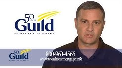 Guild Home Loans El Paso Texas
