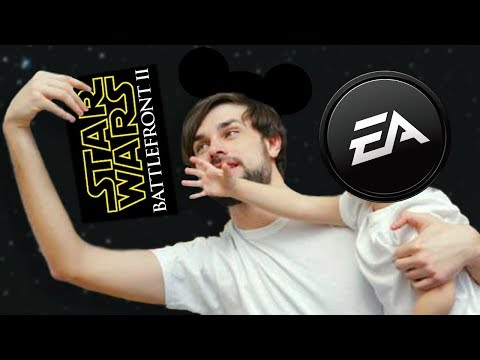 EA SHOULD LOSE STAR WARS? - Dude Soup Podcast #149
