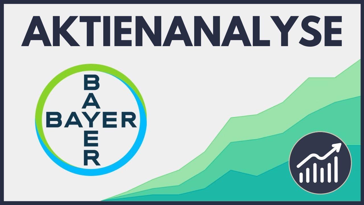 Bayer Aktie Analyse