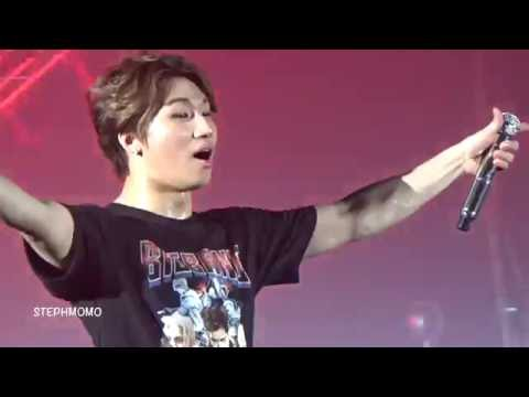 Free download Mp3 lagu 160305 Made Tour Final in Seoul Encore~Bang Bang Bang Daesung Focus terbaru