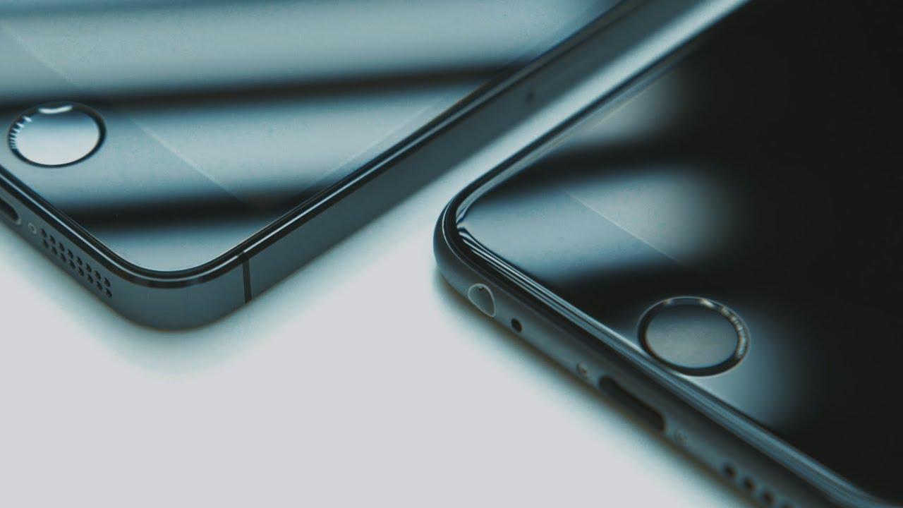 В интернете появился видео-обзоp iPhone 6