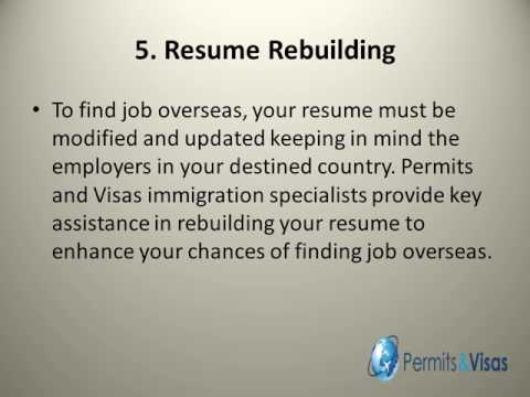 Permits and Visas | Most Reliable and Trusted Immigration Consultancy in Dubai