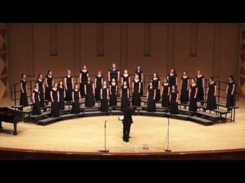 Vivncaus Sib Ncaim (World Premiere) - Carlin Truong - Clovis East Women's Chorale