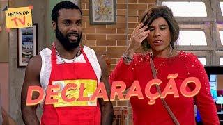 Craudio se declara para Graça!  😍 | Tô de Graça | Final de Temporada | Humor Multishow