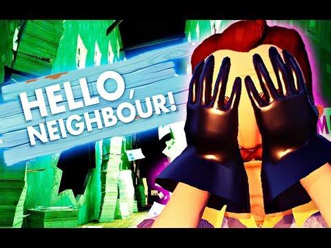 BÉLA BÁCSI SZOMORÚ TÖRTÉNETE..  | Hello Neighbor [Act 3. / Final Act VÉGE] #6