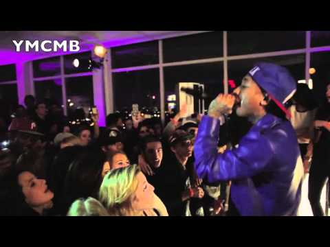 Tyga Far Away live 720p HD Kardashians