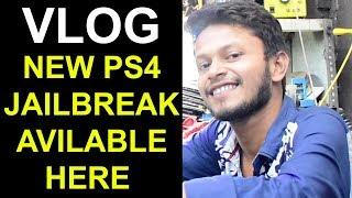 New Jailbreak Avilable here   Mumbai Vlog   PS4 New Update 6.20   #NGW