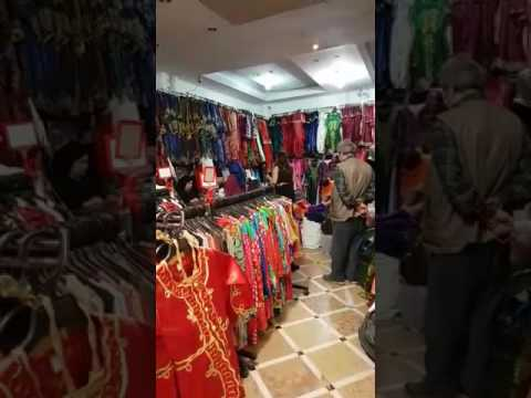 Best place for shopping in turkey