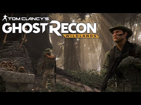 It's Been Awhile & Now I Suck.. But It's Ghost War TIME! | Ghost Recon Wildlands PVP