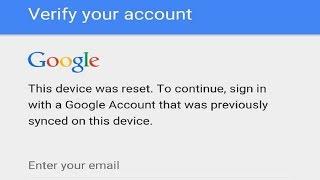 Panasonic P66 Eazy Gmail Bypass 100%