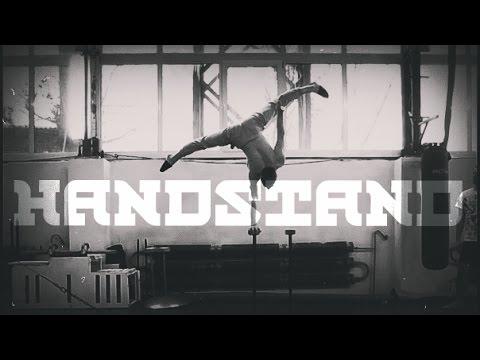 Handstand- Valentin Stratienko
