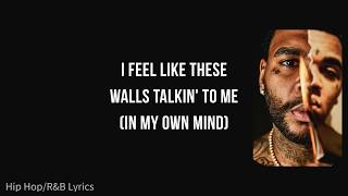 Kevin Gates - Walls Talking (Lyrics)