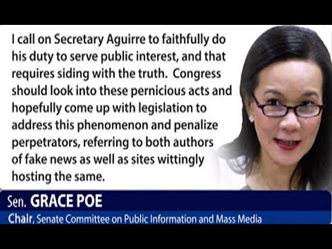 hqdefault - 'Fake news factory' Aguirre - Philippine Daily News