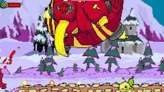 Game Boy Advance Longplay Alien Hominid