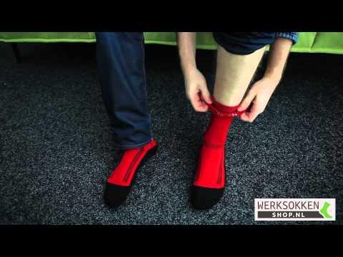 Sterke thermo werksokken MS 2 | Bata Industrials