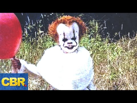 The Tragic Past Of Pennywise From It Chapter 2