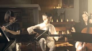 [LIVE IN CHURCH] Chênh Vênh - Lê Cát Trọng Lý