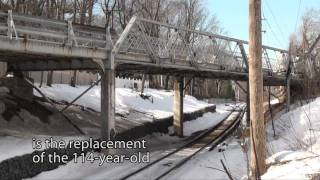 MTA LIRR Proposed Colonial Road Improvement Project