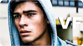 PICKPOCKETS Bande Annonce VF (2018)