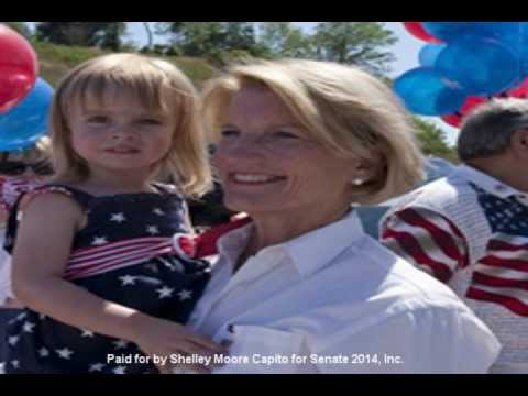 Shelley Moore Capito for Senate 2014