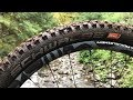 The new Schwalbe Hans Dampf in Test