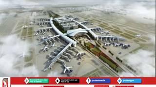SUPREME COURT'S 'GO' FOR MOPA AIRPORT  _Prudent Media Goa