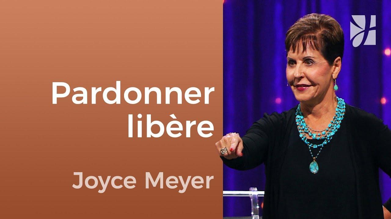 Avez-vous assez de foi pour pardonner ? (4/4) - Joyce Meyer - Fortifié par la foi