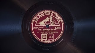 Little Dutch Mill  • Ray Noble and His Orchestra • Al Bowlly (Victrola Credenza)