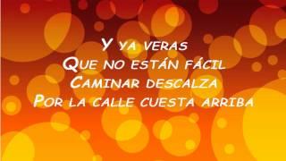 (Letra) La Trakalosa De Monterrey - Ya Veras 2015