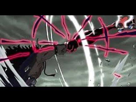 Kaido Vs Monkey D Dragon  Full FIGTH