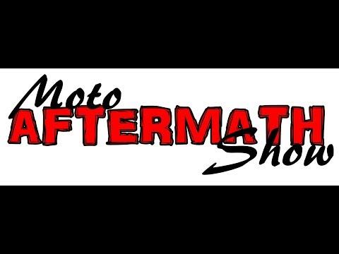 Monster Energy AMA Supercross Round 15 Foxborough Supercross Wrap Up Show: Moto Aftermath Show