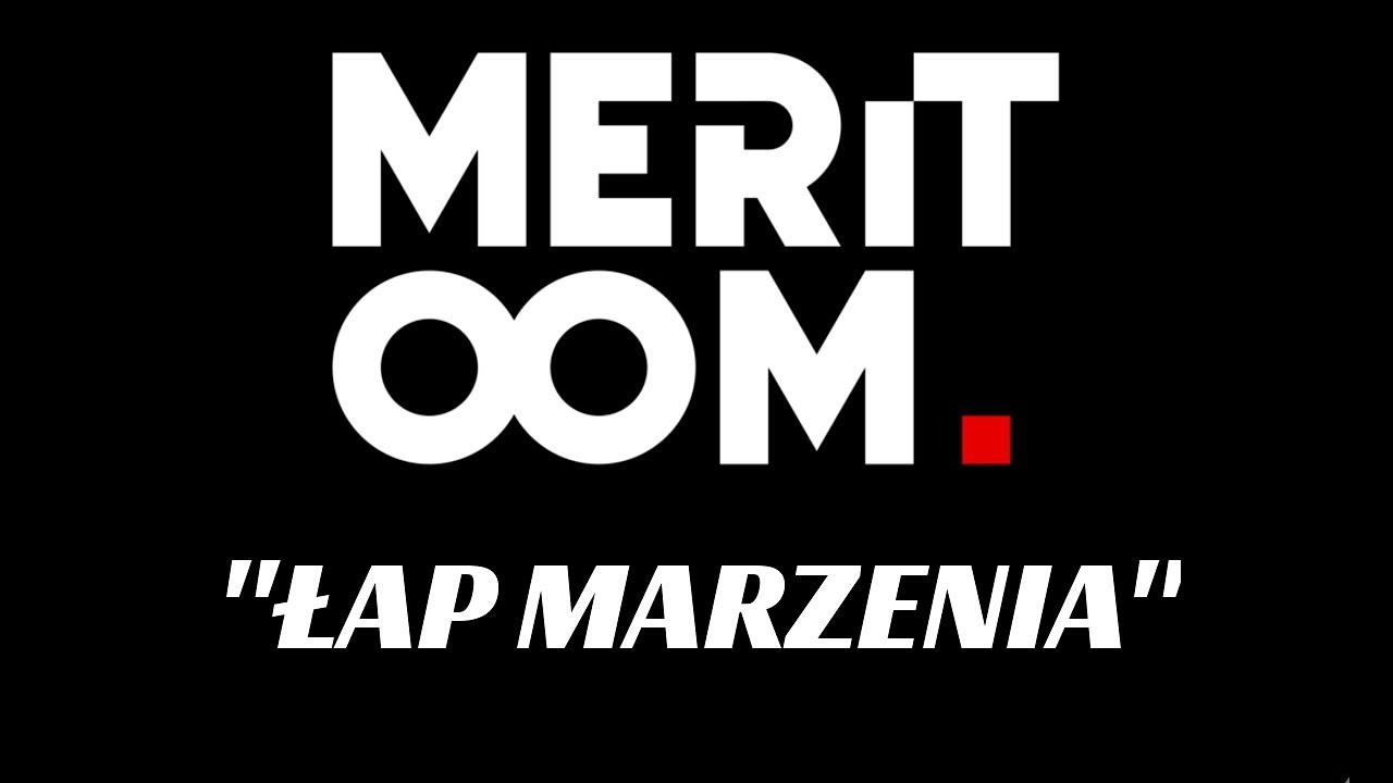 MERITOOM – Łap Marzenia prod. Flame