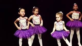 Ballet Dance Recital 03-03-2019