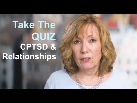 Take the Quiz: Has Childhood PTSD Affected Your ROMANTIC