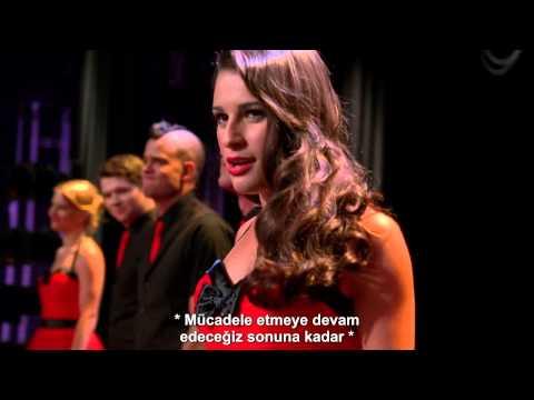 Glee - We Are the Champions (Türkçe Altyazılı)