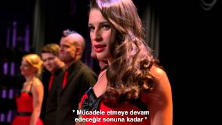 Glee - We Are the Champions (Türkçe Altyazılı)