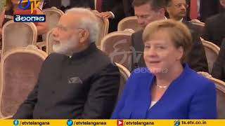 Angela Merkel Visiting India | to Bolster Ties Amid China's Growing Clout | From Today