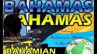Old School Bahamian Music Party Mix: VOL.1  Over and Over again, Sponge and Move & Much More