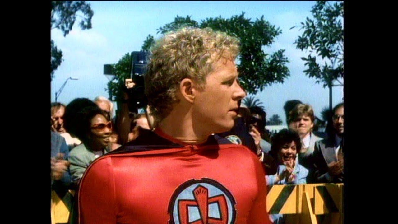 American Hero Film