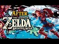 Future of Zelda After Breath of the Wild (Part 2)