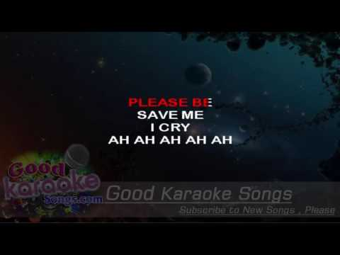 Crucify  - Tori Amos (Lyrics Karaoke) [ goodkaraokesongs.com ]