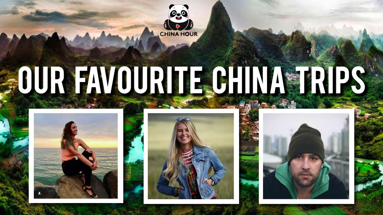 We're sharing our favourite China trips!