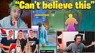 Ninja Upset After Friend Gets Caught CHEATING in $10,000,000 Fortnite Skirmish (His Thoughts)