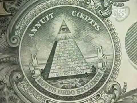Мифы человечества  Осирис и масонство