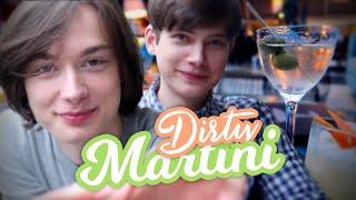 Dirty Martini! - Couple VLOG [WEEKLY VLOG #3]