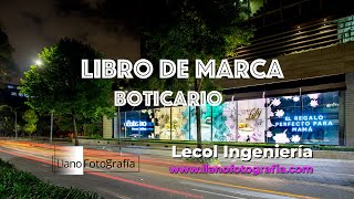 Brand Book -  Boticario Colombia