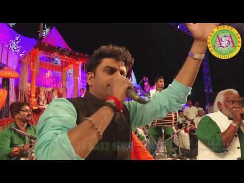 Thari Jai Ho Pawan Kumar~श्री लखबीर सिंह लख्खा (लाईव) श्री रोकड़िया सरकार धाम, ग्वालियर