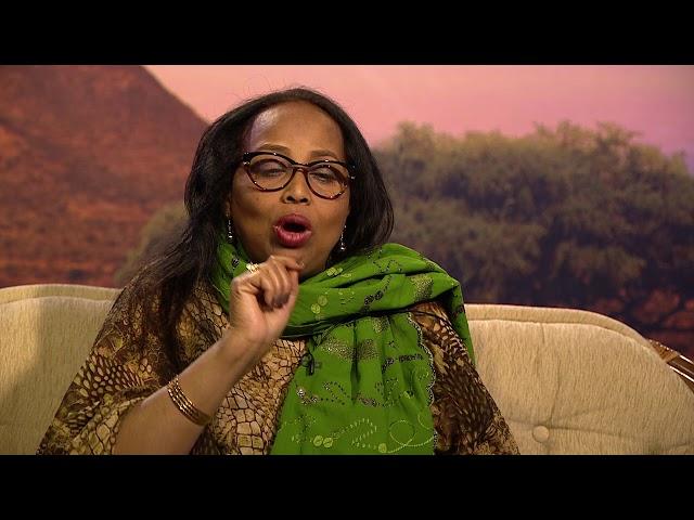 Christian Somali - Nolosha Cusub 05